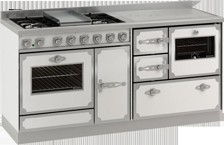 Mb170 demanincor s p a for Cucina economica a gas ikea
