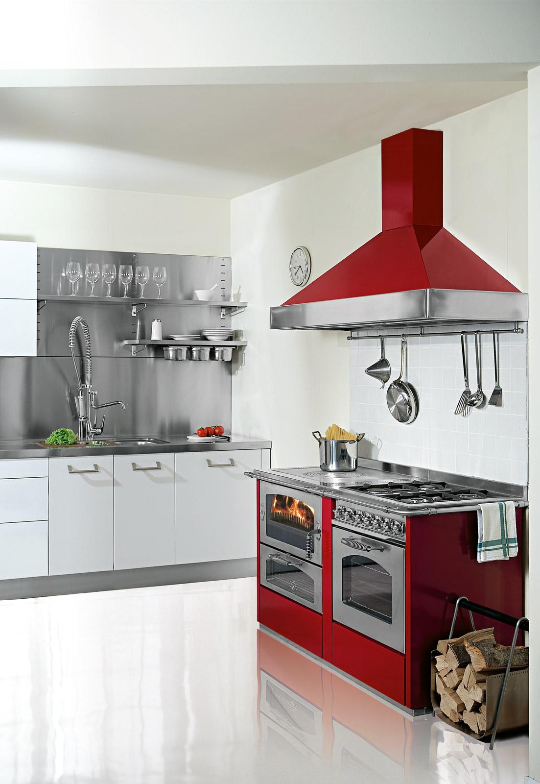 Domino demanincor s p a - De manincor cucine ...